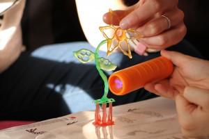 Le stylo 3D Design studio Giochi Preziosi