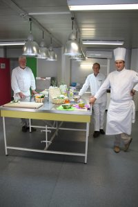 chefs pots bledina