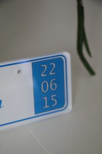 date de naissance plaquinou