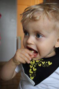 mangeur de banane tarte