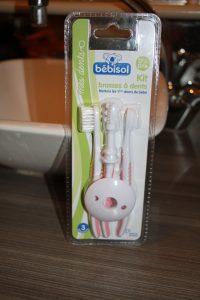 bebisol brosse a dent bebe