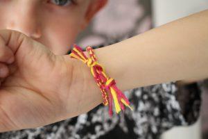 boucle bracelet