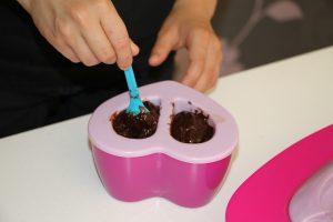 chocolat mini delice lansay