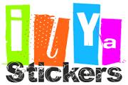 ilya stickers