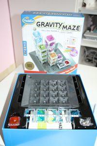gravity maze asmodee