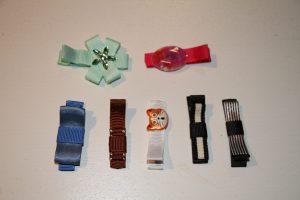 lovly clip barrette anti glisse