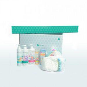 marmott babybox