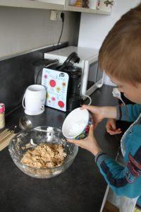 cake pop œuf de pâques