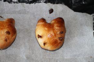 lapin de paques recette