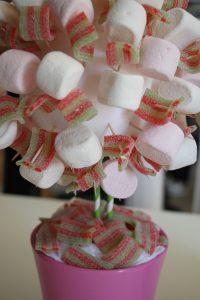arbre a bonbons fete