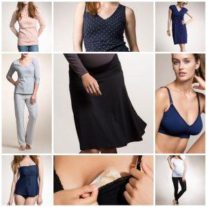boob leggings vêtement grossesse allaitement