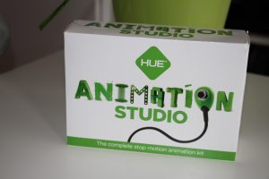 animation studio hue , film d'animation