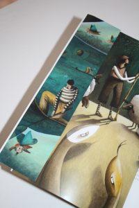 livre enfant l'etoile du berger edition 2 pie tant mieux charles jeanne