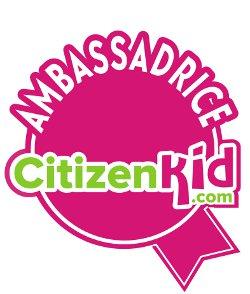 ambassadrice citizen kid
