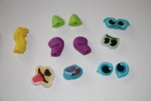 power dough pâte à modeler canal toys