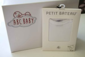 box ABC Baby maman bébé