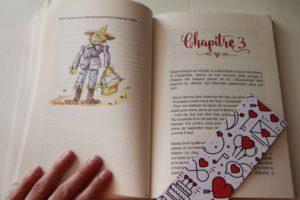 roman personnalisé créer mon livre