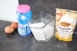 recette macaron licorne