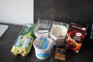 recette molly cake pour cake design