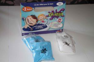 glibbi un bain en gelée de Simba Toys