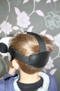 heromask casque réalité virtuelle apprentissage des langues