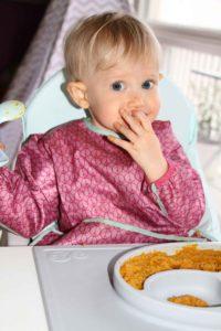potpotam plats bébé bio francais