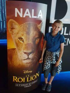 avis film le roi lion