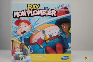 ray mon plombier hasbro