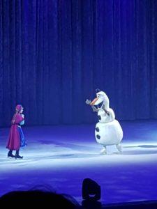 disney sur glace la magie éternelle 2019