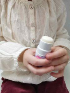 parfum solide laboratoires téane