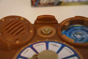 Time machine jeu dujardin
