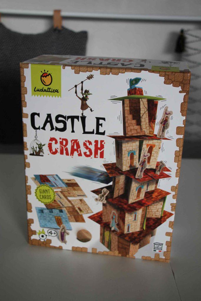 castle crash construction château ludattica