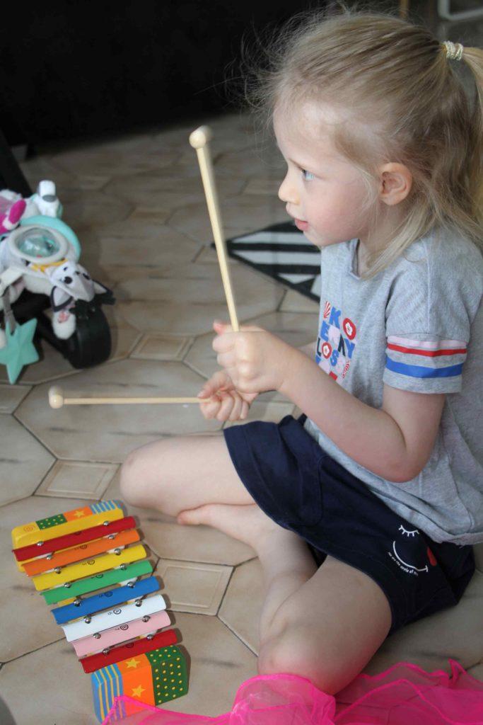 xylophone box musicale virtuosi kids