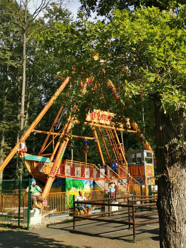 parc attractions babyland amiland
