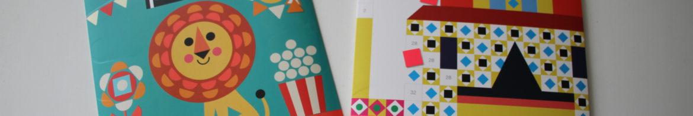 poppik stickers gommettes décoration poster